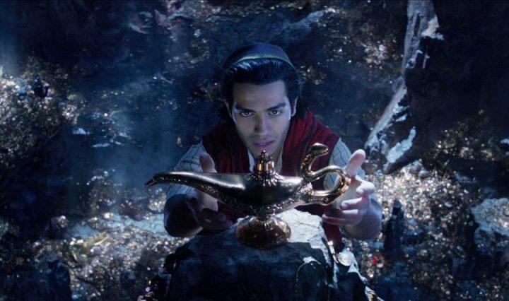 Aladdin (2019) Review