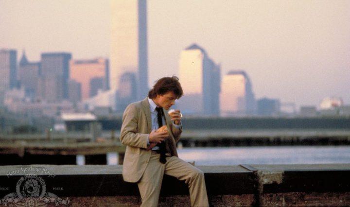 Die grellen Lichter der Großstadt (1988) – Filmkritik