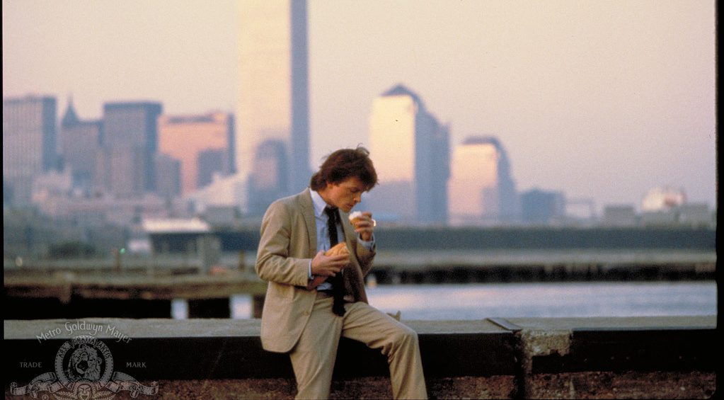 Die grellen Lichter der Großstadt 1988)