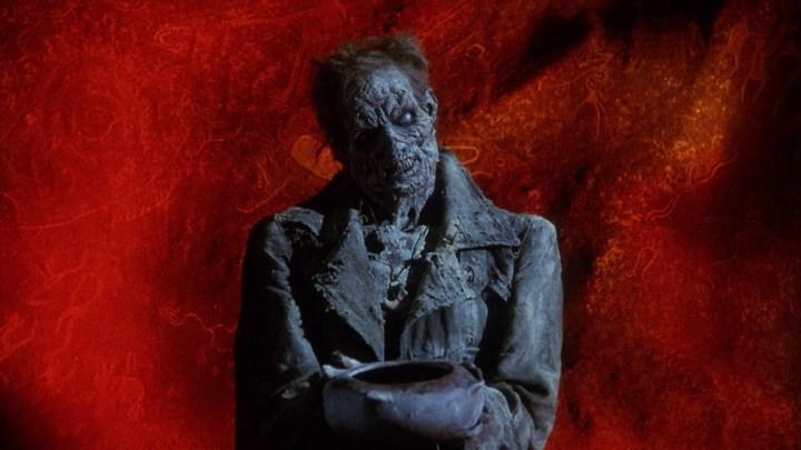 DUST DEVIL (1992)