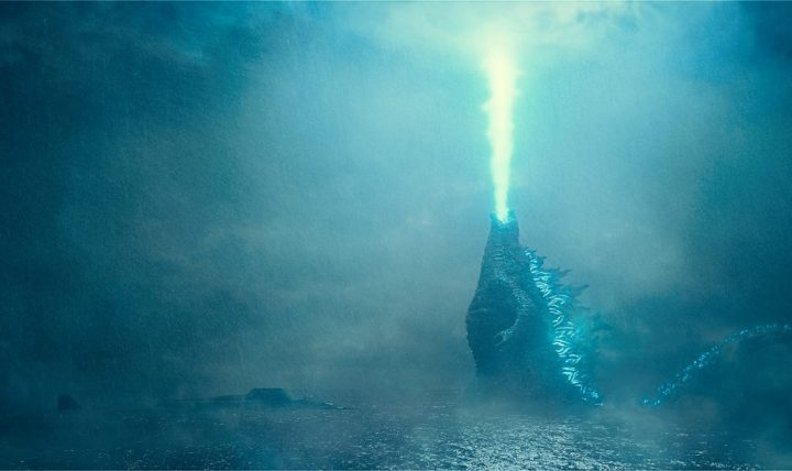 Godzilla 2: King of the Monsters (2019) – Filmkritik