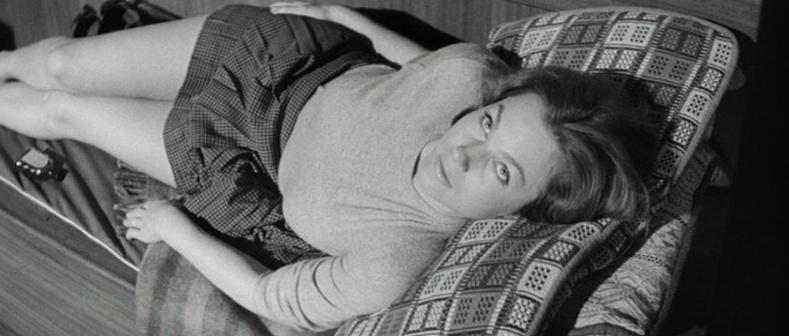 Sie sind Verdammt (1962)