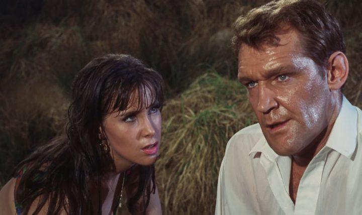 Brennender Tod (1967) – Filmkritik