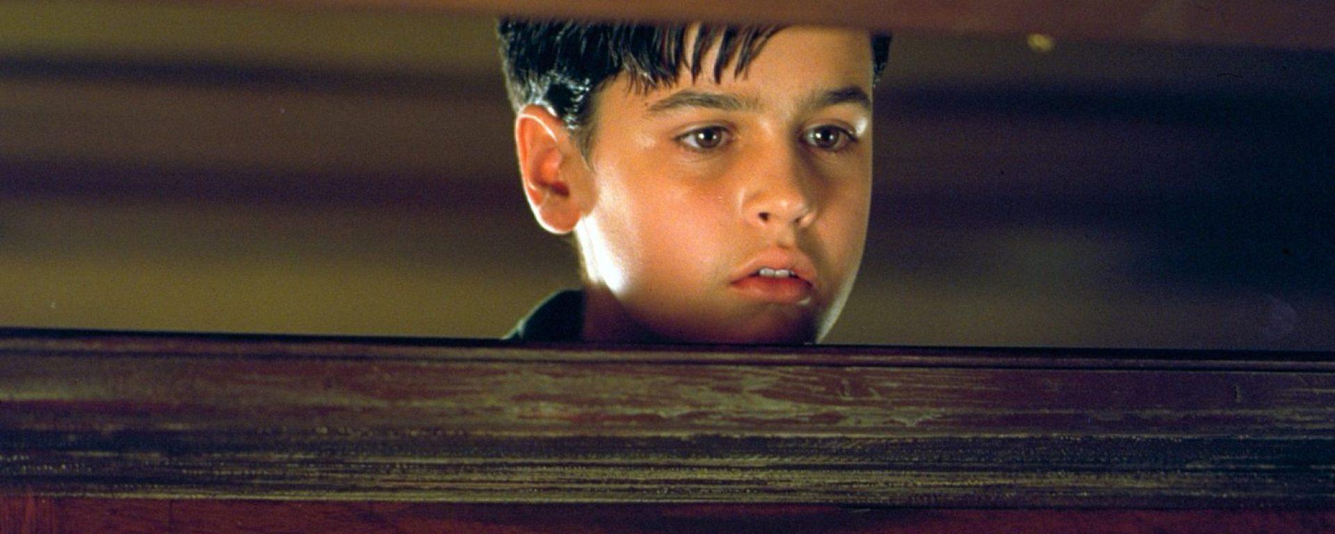 Jesse Bradford als Aaron Kurlander