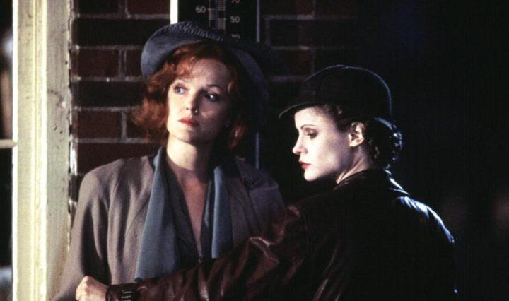 Kansas City (1996) – Filmkritik & Review zum Mediabook