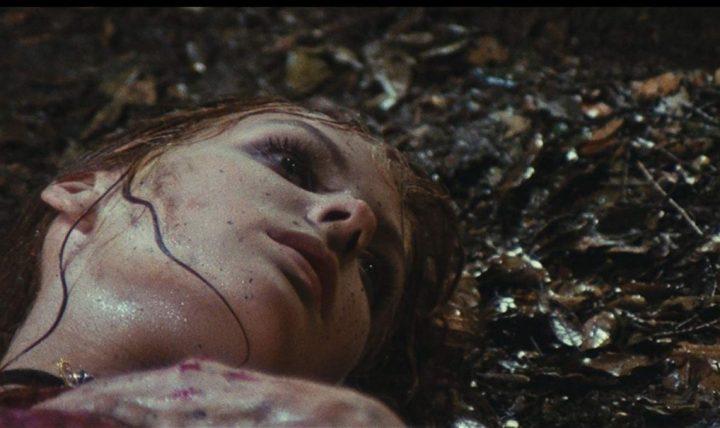 Blutspur im Park (1971) – Filmkritik & Review zum Mediabook