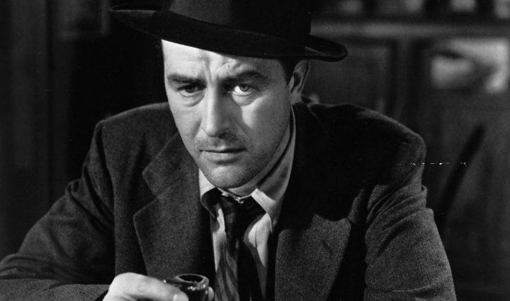Das verlorene Wochenende (1945) – Filmkritik