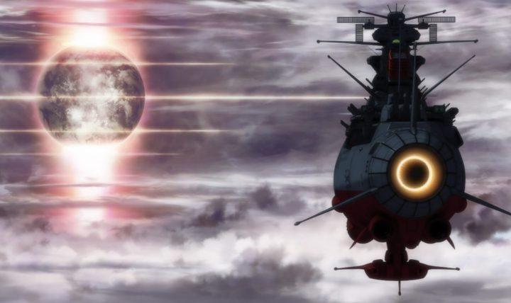 Space Battleship Yamato 2199: Odyssey of the Celestial Ark – Filmkritik