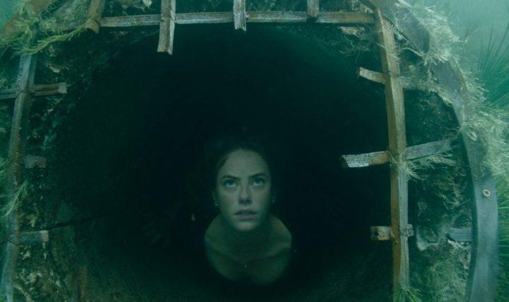 Crawl (2019) – Filmkritik
