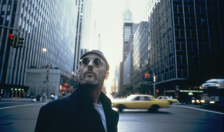 Léon (1994) – Filmkritik