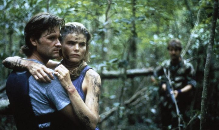 Das mörderische Paradies (1985) – Filmkritik & Review des Mediabooks