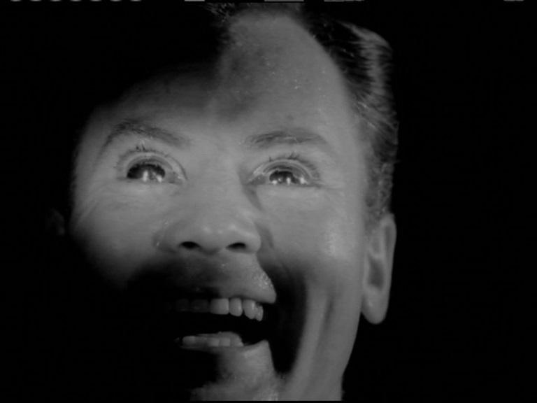 DIE AUGEN DES SATANS (1957)