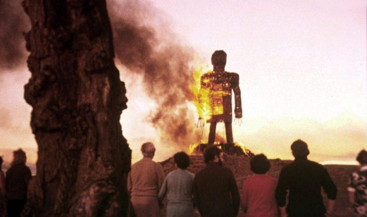 The Wicker Man (1974) – Filmkritik