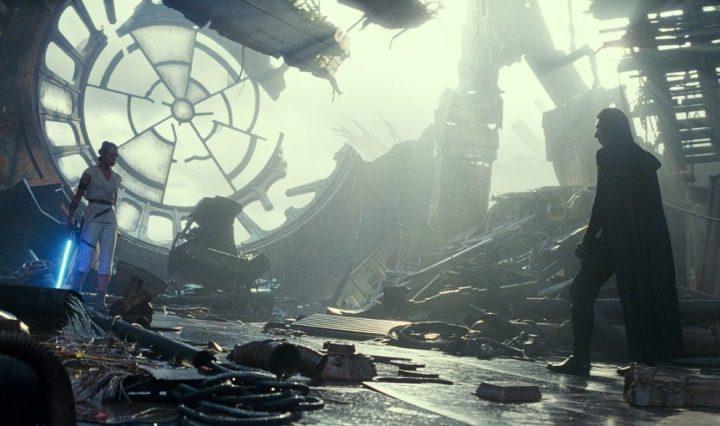 STAR WARS: DER AUFSTIEG SKYWALKERS (2019)