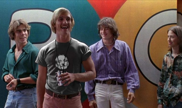 Dazed and Confused (1993) – Filmkritik