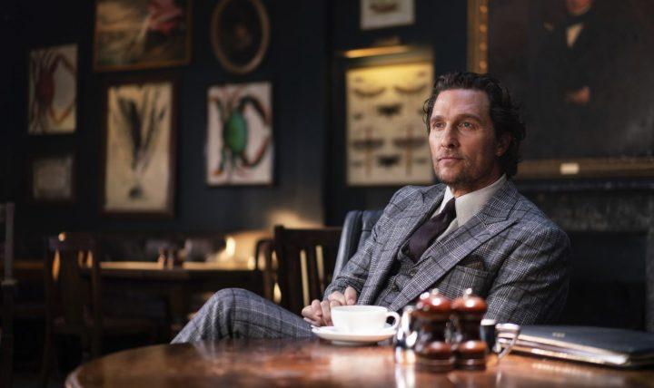The Gentlemen (2019) – Filmkritik