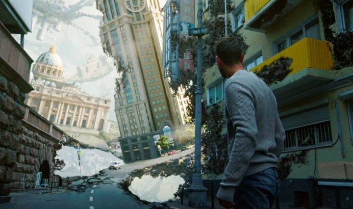 Coma (2019) – Filmkritik