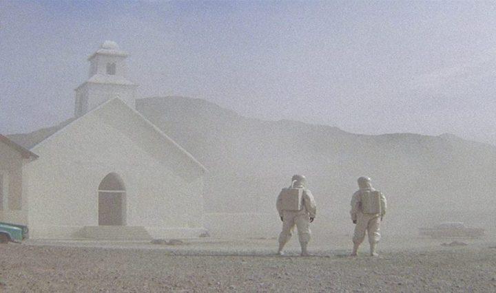 Andromeda – Tödlicher Staub aus dem All (1971) | Filmkritik
