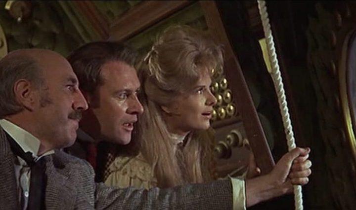 Die erste Fahrt zum Mond (1964) – Filmkritik