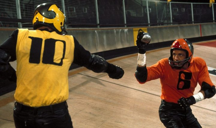 Rollerball (1975) – Filmkritik & Review Mediabook und Ultimate Edition