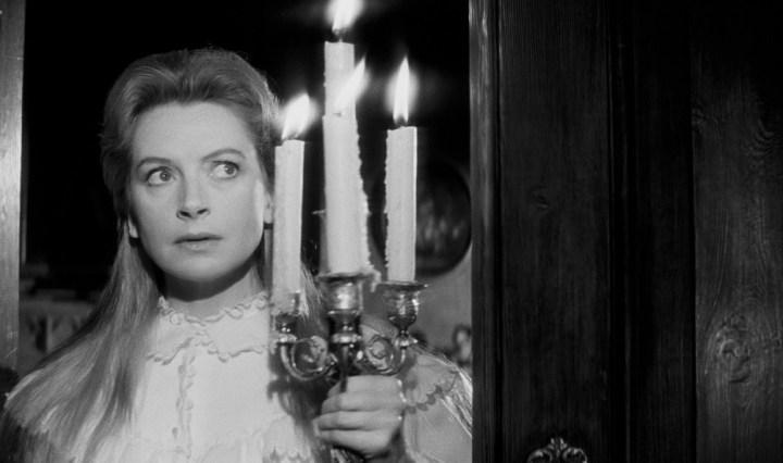 Schloss des Schreckens (1961) – Filmkritik & Review des Mediabooks