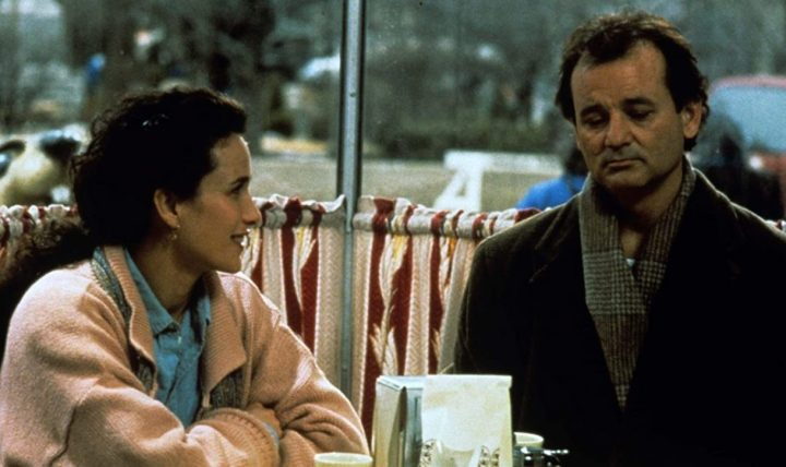 Und täglich grüßt das Murmeltier (1993) – Filmkritik