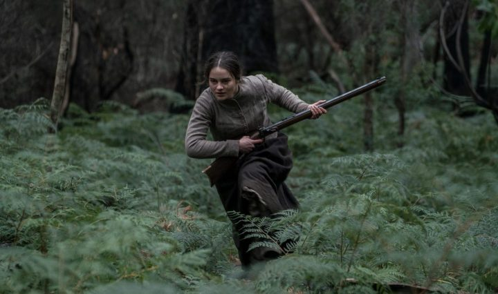 The Nightingale (2018) – Filmkritik