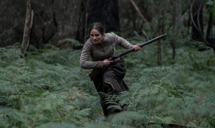 The Nightingale (2018) – Filmkritik