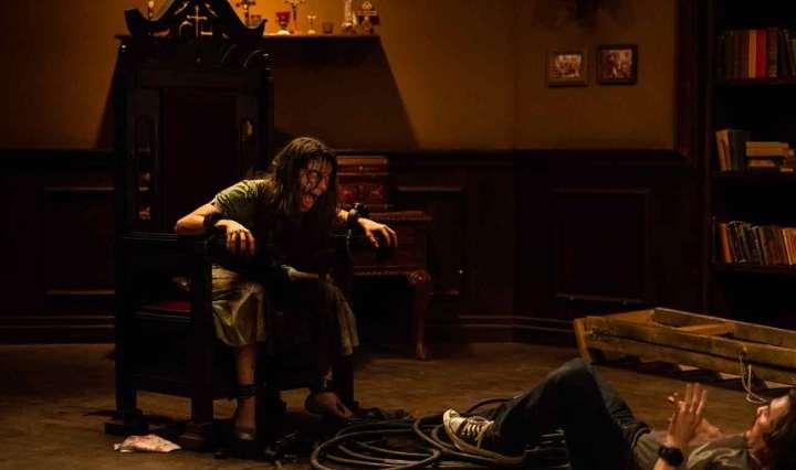 Exorzismus 2.0 (2019) – Filmkritik