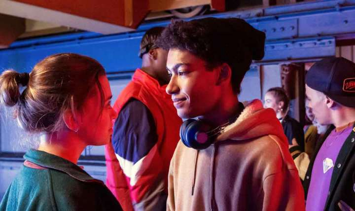 Into the Beat (2020) – Filmkritik