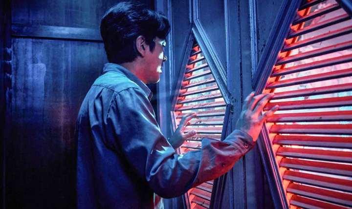 The Closet (2020) – Filmkritik