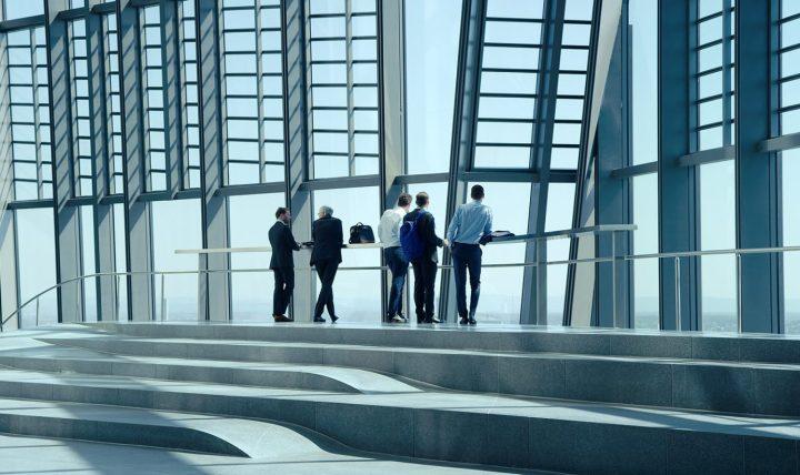 Oeconomia (2020) – Filmkritik