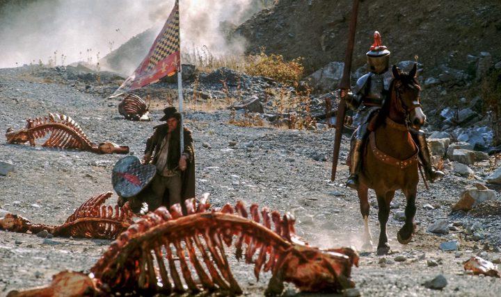 Jabberwocky (1977) – Filmkritik