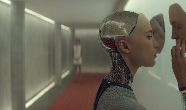 Ex Machina (2014) – Filmkritik
