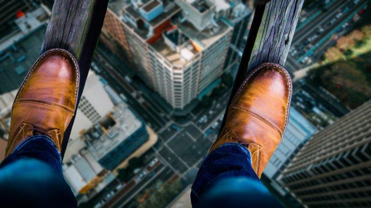 リスクの可視化について