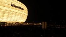 Allianz Arena Deutschland - Argentinien - 03. März 2010