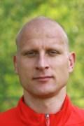 Carsten Jancker - FC Bayern München