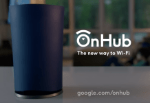 google OnHub Free wifi for home launches