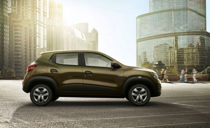 Renault Kwid launched at Rs 2.56 lakh ex-Delhi