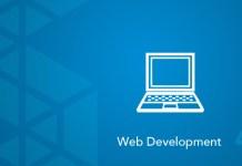 Website development with Brotsky