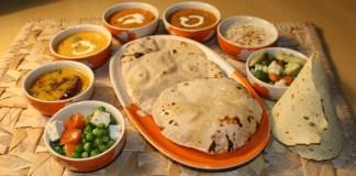 Best North Indian Food Recipe