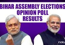 JDU -RJD - Grand Victory in Bihar Election