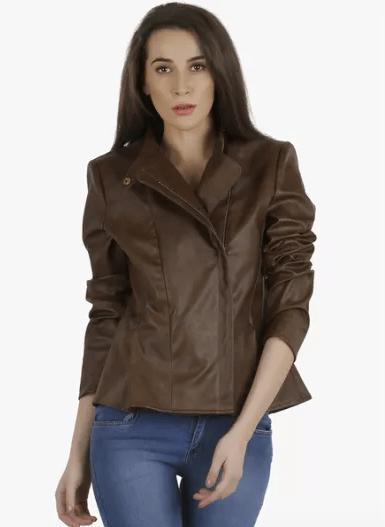 women-leather-jacket
