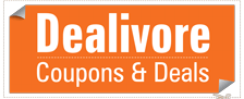 Dealivore Coupons