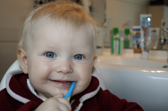 How to Take Care of Baby Teeth