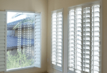 Endless options for window treatment