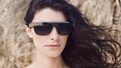 Des nouvelles montures pour les Google Glass