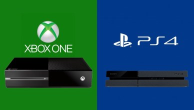 Le duel entre la PS4 et la Xbox One tourne à l'avantage de Sony