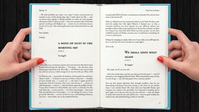 Le livre avec nos messages Facebook par Memeoirs