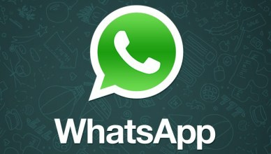 Service de messagerie WhatsApp